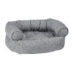 Bowsers Chenille LAKESIDE Double Donut Bolstered Nesting Dog
