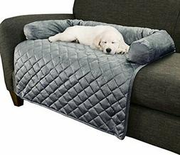 Furniture Protector Pet Cover with Bolster Collection