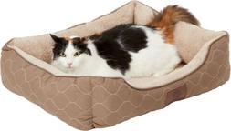 American Kennel Club  Orthopedic  Premium Cat & Dog Bed - Li